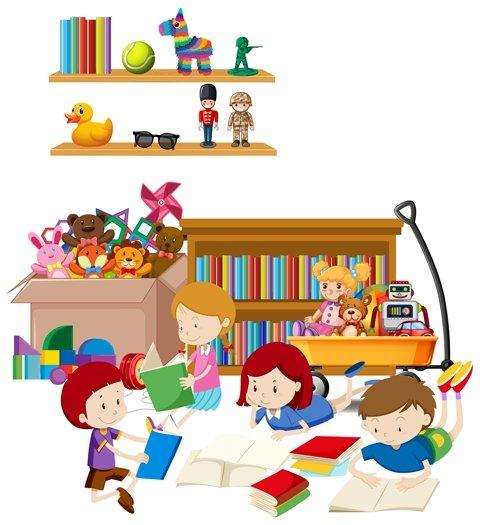 Развивающие занятия для детей: в каком возрасте и какие?