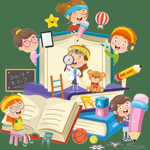развитие интеллекта у детей