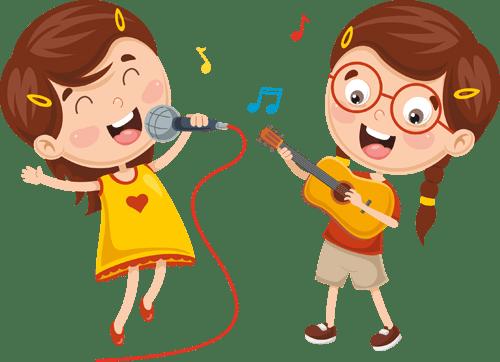 Музыка и пение
