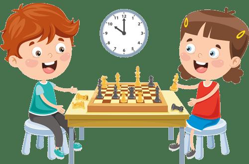 Занятия шахматам для детей в $CITY_P}